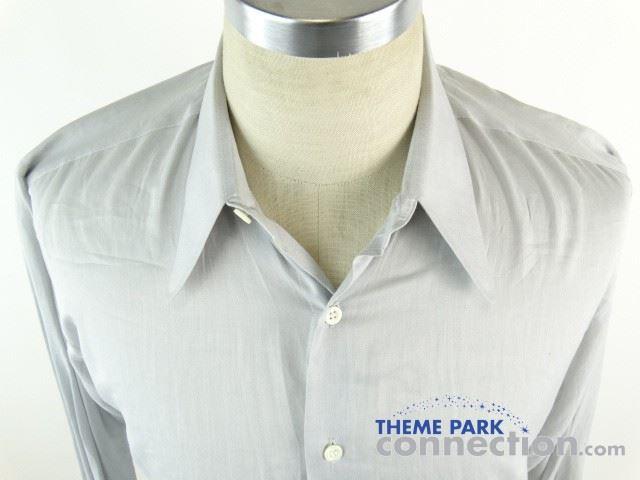 Analyze This 1999 Comedy Movie Robert De Niro Production Used Wardrobe Prop Shirt