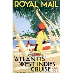 West Indies Cruise