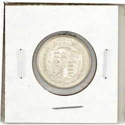 Great Britain 1817 `RRITT`variety Shilling EF to AU