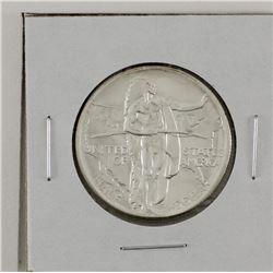 United States 1926 Oregon Trail half dollar; Choice BU