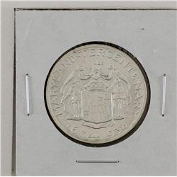 United States 1934 Maryland half dollar; Brilliant uncirculated