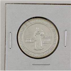United States 1936 Columbia South Carolina Half Dollar; Brilliant Uncirculated
