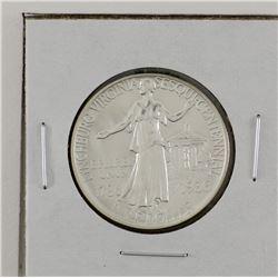 United States 1936 Lynchburg Virginia Half Dollar; Brilliant Uncirculated
