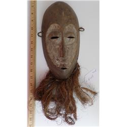 Antique African Wood Mask