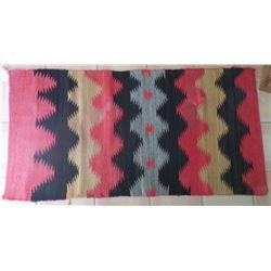 Authentic Navajo Weaving