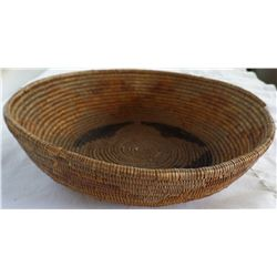Authentic Southwest Mission Basket