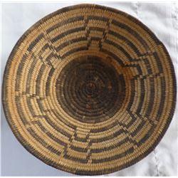 Authentic Pima Basket Tray