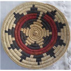 Authentic Navajo Wedding Basket