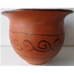 Authentic New Mexican Miracopa Olla