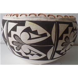 Authentic Acoma New Mexico Pottery