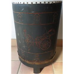 Authentic Chinese Drum