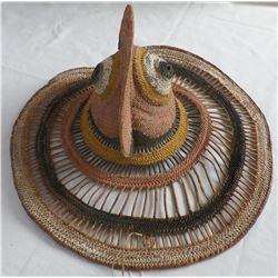 Large Abelan Yam Mask