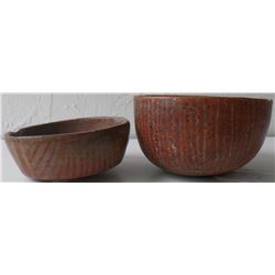 Two Small West Mexican Pre-Columbian Items