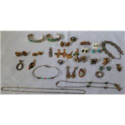 Miscellaneous Jewelry Items
