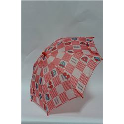 NEW CHILDRENS UMBRELLA AS THEY COME