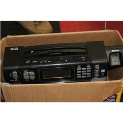 """""""BROTHER"""" MFC 990CW TOUCH SCREEN FAX MACHINE"""