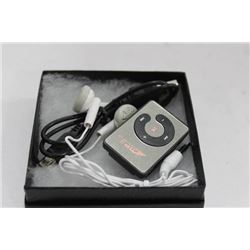 NEW BELT CLIP MP3 PLAYER X4