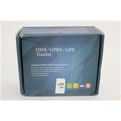 NEW GSM / GPRS / GPS GLOBAL GPS TRACKING