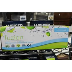 FUZION LASER JET REPLACEMENT CARTRIDGE ON CHOICE