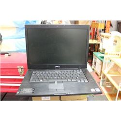 DELL E6500 LAPTOP CORE 2 VPRO 2BG RAM, 160GD HDD