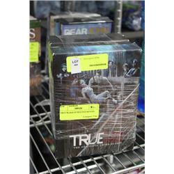 TRUE BLOOD SERIES DVD MOVIES