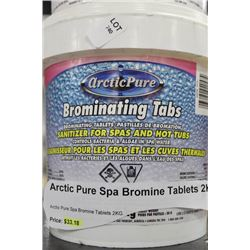 1.5KG CONTAINER OF BAROMINATING PADS