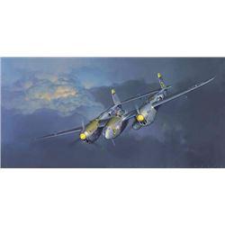 P-38 Lightning Fellows Pacific Theatre