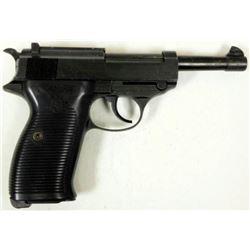 "NAZI P38 ""MGC"" HAND GUN--WORKING PARTS-EXACT REPLICA"
