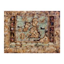 Julius History of the World Art Print