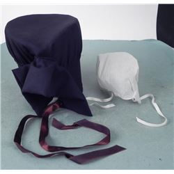 Authentic Amish Bonnet Ladies Traditional Clothing