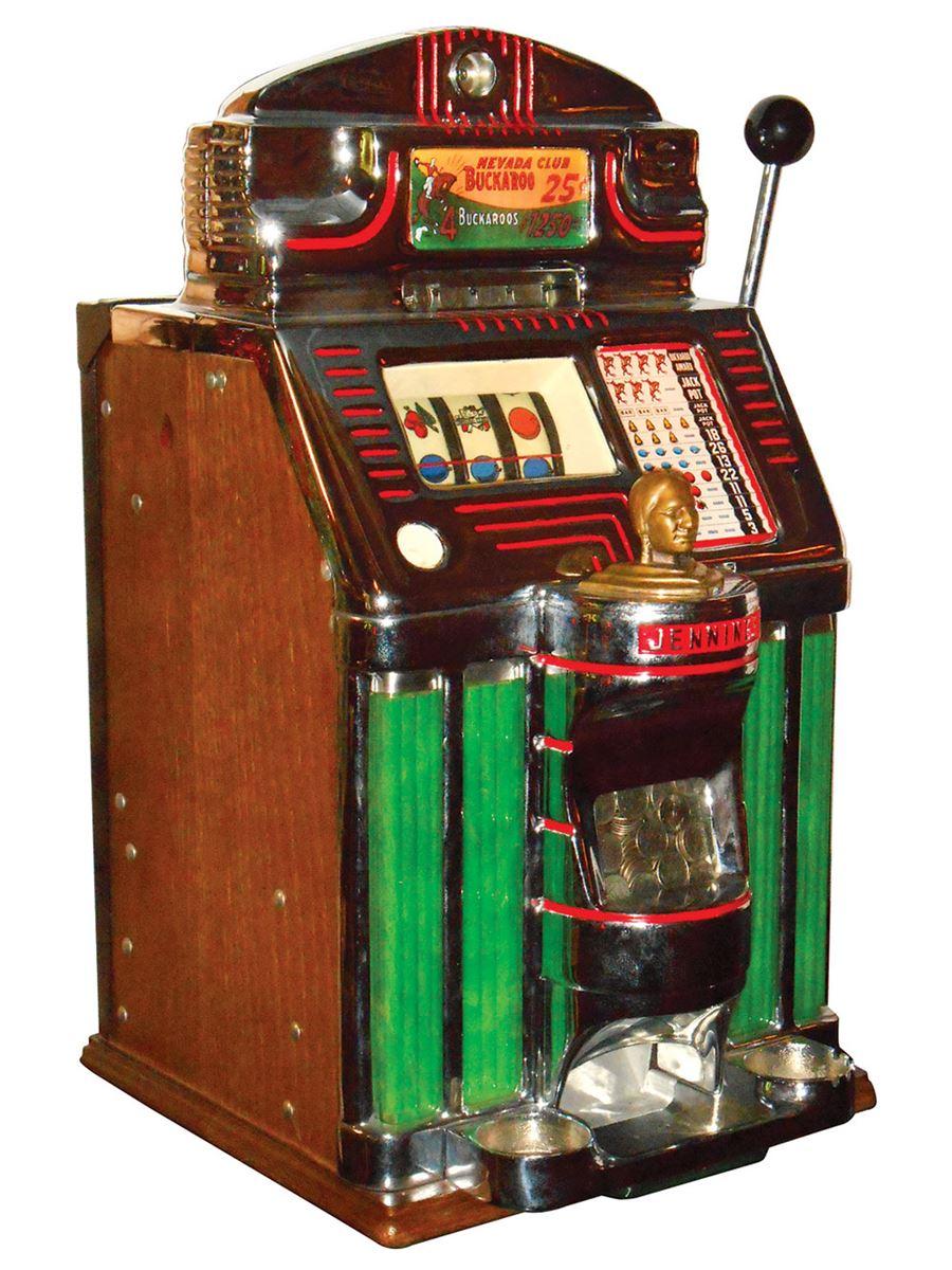 Money Bee Slot Machine
