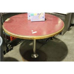(6) TABLES