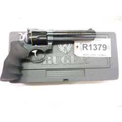 RUGER, MODEL GP 100, CALIBER .357 MAG