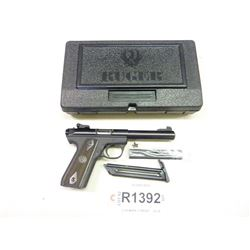 RUGER, MODEL 22/45 MARK 3 TARGET, CALIBER .22 LR