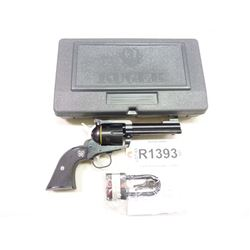 RUGER, MODEL NEW MODEL BLACKHAWK, CALIBER .357 MAG