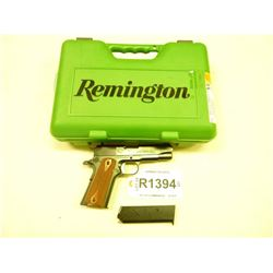 REMINGTON, MODEL 1911 R1 COMMANDER, CALIBER .45 ACP