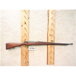 MAUSER 1903 SIAMESE TYPE 45RS, MODEL SIAMESE TYPE 45RS, CALIBER 8 X 50R SIAMESE MAUSER