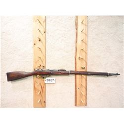 MOISIN NAGANT 1891 RIFLE, MODEL 1891 RIFLE BY WESTINGHOUSE, CALIBER 7.62 X 54R
