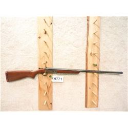 COOEY, MODEL 84  SINGLE SHOT, FULL CHOKE, CALIBER 12GA X 2 3/4