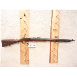 KROPATSCHEK  PORTUGUESE SH. RIFLE, MODEL 1886 PORTUGUESE SHORT RIFLE, CALIBER 8 X 60R KROP