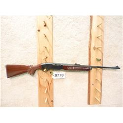 REMINGTON, MODEL 7400, CALIBER .30-06 SPRNG