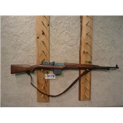 LJUNGMANN , MODEL AG42 , CALIBER 6.5 X 55 SWEDISH MAUSER