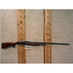 REMINGTON, MODEL 870WM, CALIBER 12GA X 2 3/4