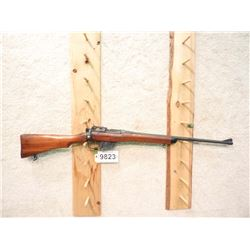 LEE ENFIELD, MODEL SPORTER NO 4 MKI, CALIBER .303
