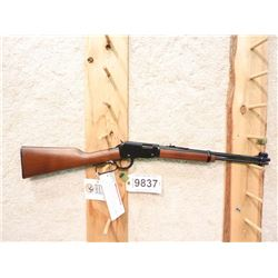 HENRY ARMS COMPANY, MODEL LEVER ACTION YOUTH, CALIBER .22 LR