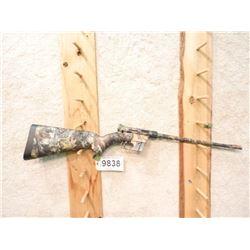 HENRY ARMS COMPANY, MODEL U.S. SURVIVAL, CALIBER .22 LR