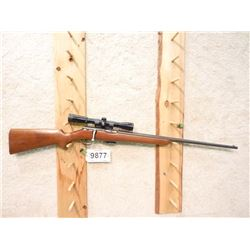SAVAGE, MODEL 23D, CALIBER .22 HORNET