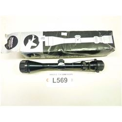 TASCO 2 - 7 X 32MM SCOPE