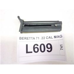 BERETTA 71 .22 CAL MAGAZINE