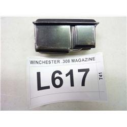 WINCHESTER .308 MAGAZINE